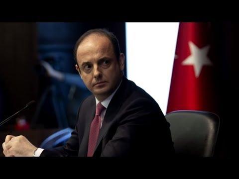 Türkei: Gouverneur derZentralbank entlassen
