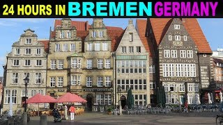 Download Lagu A Tourist's Guide to Bremen, Germany Mp3