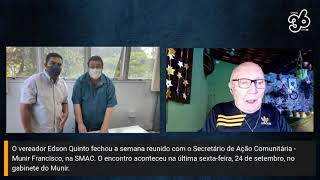 TMDR_Matéria Vereador Edson Quinto - 27/09/2021