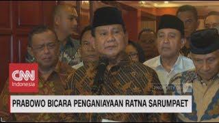 Video Ini Konpers Prabowo & Amien Rais Sebelum Pengakuan Dusta Penganiayaan Ratna Sarumpaet MP3, 3GP, MP4, WEBM, AVI, FLV Desember 2018
