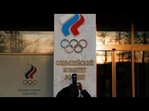 Με νέες κυρώσεις απειλείται η Ρωσία λόγω του σκανδάλου ντόπινγκ…