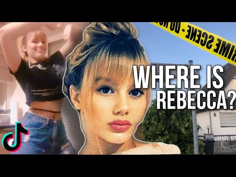 WHERE IS Rebecca Reusch? German Kpop Fan Vanished Without A Trace... #Unsolved