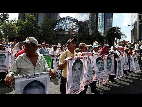 Μεξικό: Ομαδικούς τάφους εντόπισαν οι αρχές