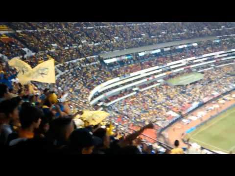 Ritual del kaoz América vs Monterrey Semifinales - Ritual Del Kaoz - América