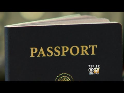 Different Passport Expiration Rules Apply For Different Countries