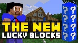 Minecraft *NEW* LUCKY BLOCK MOD - Battle Arena #6 with Vikkstar&Friends (Minecraft Lucky Block)