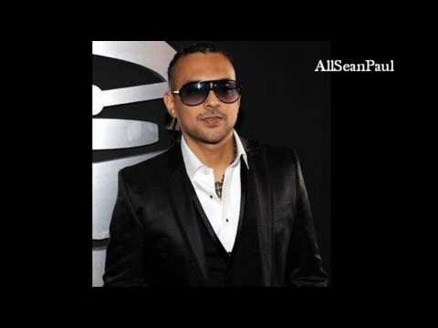 Sean Paul - Wine It  [2010]