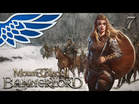 Bannerlord Modded | Master Potter - Mount and Blade 2 Beta Gameplay Ep. 7