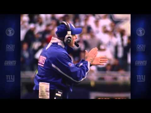 Giants Chronicles: Cowboys Rivalry