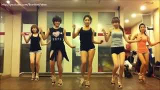 Cita Citata Jangan Ganggu Pacarku Choreo Ver  HD Video
