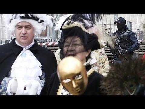 Βενετία: Αποκάλυψη τώρα!