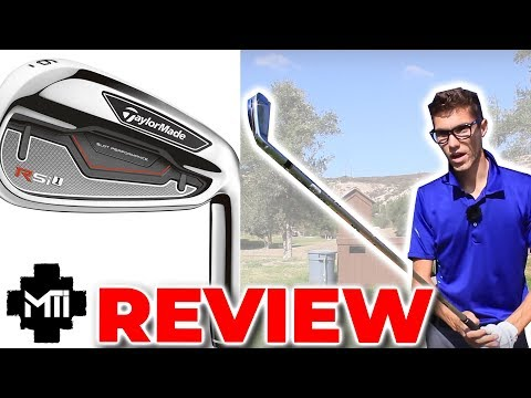 TaylorMade RSi Iron Review – Average ppl Try Them!