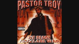 Pastor Troy: We Ready, I Declare War - Ain't No Sunshine[Track 12]