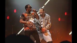 Los raperos que mas generaron dinero el año pasado (FORBES)