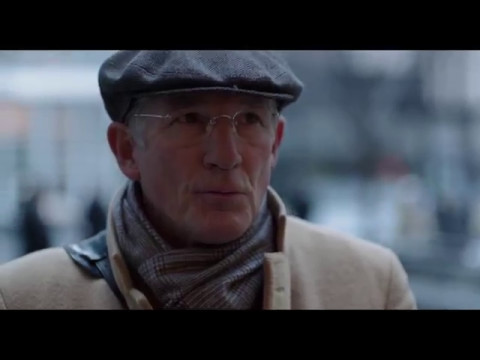 Norman - Official Trailer - Starring Richard Gere - At Cinemas June 9