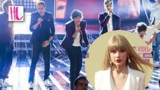 Taylor Swift Dissed By Harry Styles' One Direction Bandmates full download video download mp3 download music download