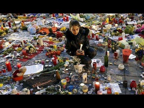 Βρυξέλλες: O Δήμος αρχειοθετεί τα μηνύματα που άφησαν απλοί πολίτες στις πλατείες