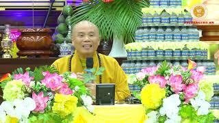 Đại Đức Thích Giác Nhàn Hướng Dẫn Niệm Phật & Lạy Phật  ngày 01/09/2020