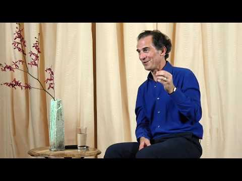 Rupert Spira Video: Effort Is What Grace Looks Like to the Separate Self