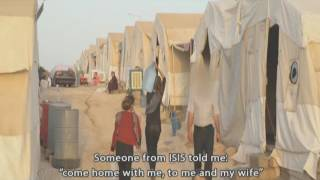 VIDEO: The Children Who Were Saved from ISIS