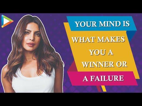 Priyanka Chopra's Exclusive Interview On Mary Kom