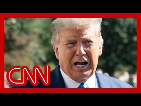 GOP senator unloads on Trump: The way he kisses dictators' butts