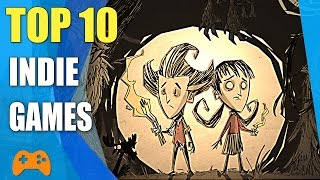 ➤Top 10 Indie Games That You Need To Play■ Shovel Knight■ Don't Starve■ Fez■ Stardew Valley■ Inside■ Undertale■ Super Meat Boy■ Spelunky■ Braid■ Teraria➤ Like and subscribe for more video!Subscribe my channel click here : https://goo.gl/EOgO4t➤ Free Game Online : https://goo.gl/ApdD47➤ Mobile Game : https://goo.gl/2CKLRC➤ PC & Console Game : https://goo.gl/EEGBdy➤ Thank you for watching!