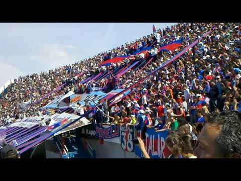 Club Atletico Tigre - Hinchada - La Barra Del Matador - Tigre