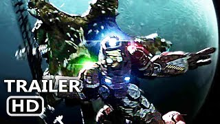 Beyond White Space Official Trailer  2018  Sci Fi Movie Hd
