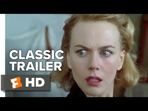 The Others (2001) Official Trailer 1 - Nicole Kidman Movie