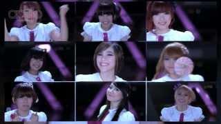 Video Cherrybelle - Pergi Ke Bulan MP3, 3GP, MP4, WEBM, AVI, FLV April 2018