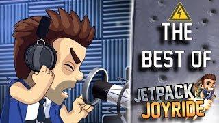 Video Jetpack Joyride – The Rock Opera Compilation MP3, 3GP, MP4, WEBM, AVI, FLV Maret 2018