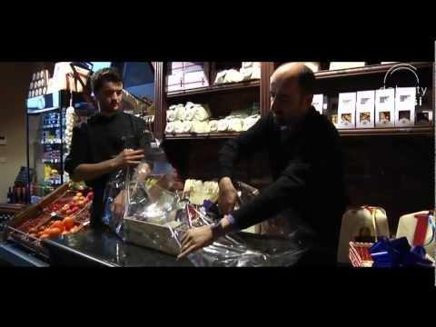 TV Gastro&Hotel: Dárkové koše z produkce restaurací Aromi a La Finestra
