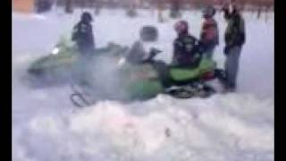 10. Arctic Cat F5