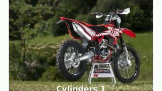 8. 2011 BETA RR 350 - Specification and Specs