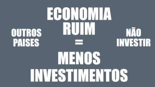 Link do vídeo Importador Profissional:https://www.youtube.com/watch?v=_exvpu1iBkU Quase todo o dia você ver no jornal que o dólar teve sua cotação aumentada,...