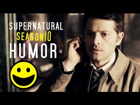 supernatural ● this call is pointless. [season10.humor]