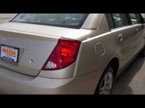 Pre-Owned 2005 Saturn ION Killeen TX