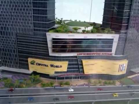 Ciputra world jakarta 1 for rent apartment lease gumiabroncs Images