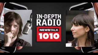 Newstalk 1010 The Jim Richards Show with Jodie Emery by Pot TV