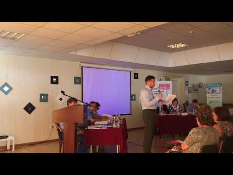 Андрей Даниленко об электронной ветсертификации