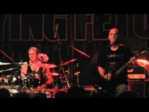 Dying Fetus Homicidal retribution LIVE Vienna, Austria 2010-08-19 1080p FULL HD