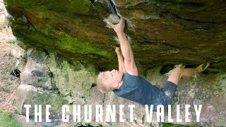Rampage In: The Churnet Valley - Volume 1 by Verticalife