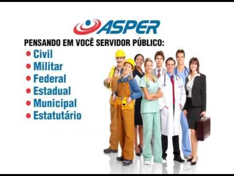 Venha fazer parte da ASPER e usufrua dos benefícios