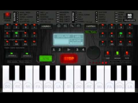 Video of R-ORG (Turk-Arabic Keyboard)