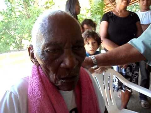 Chico Preto - 100 anos (Lagoa do Piauí)
