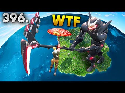 Fortnite Daily Best Moments Ep.396 (Fortnite Battle Royale Funny Moments) (видео)