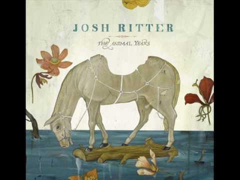 Josh Ritter - Good Man lyrics