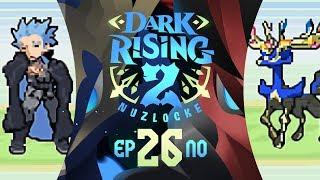 Pokémon Dark Rising 2 Nuzlocke w/ TheKingNappy! - Ep 26 Xerneas' Light by King Nappy