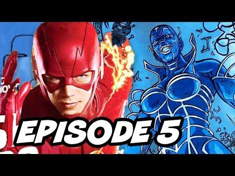 The Flash Season 4 Episode 5 Breakdown